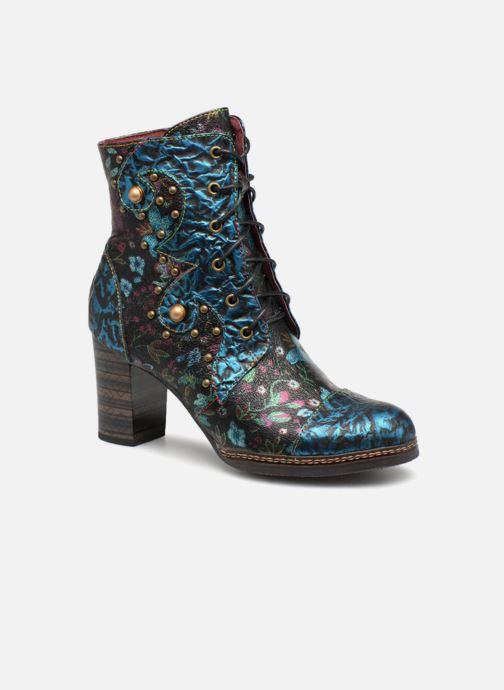 d238047afda ... Chaussure femme · Laura Vita femme  Elea 038. Bottines et boots Laura  Vita Elea 038 Multicolore vue détail paire