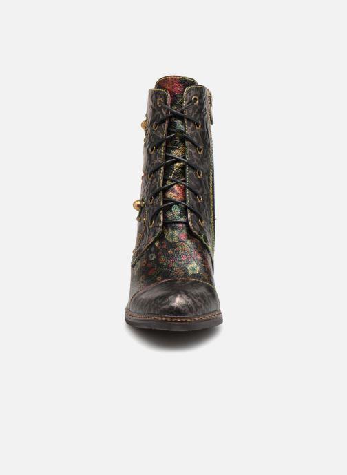 Ankle boots Laura Vita Elea 038 Multicolor model view