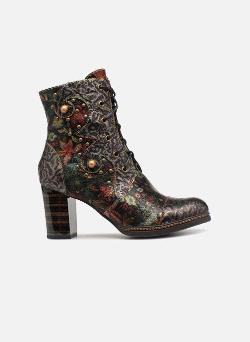 Ankle boots Laura Vita Elea 038 Multicolor back view