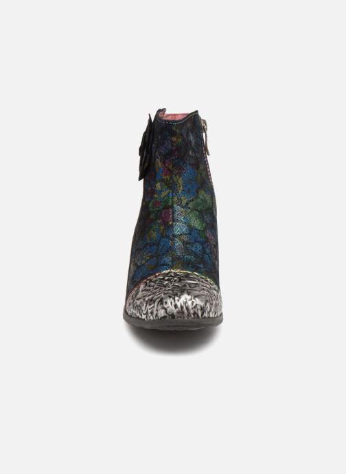 Bottines et boots Laura Vita Christie 038 Multicolore vue portées chaussures