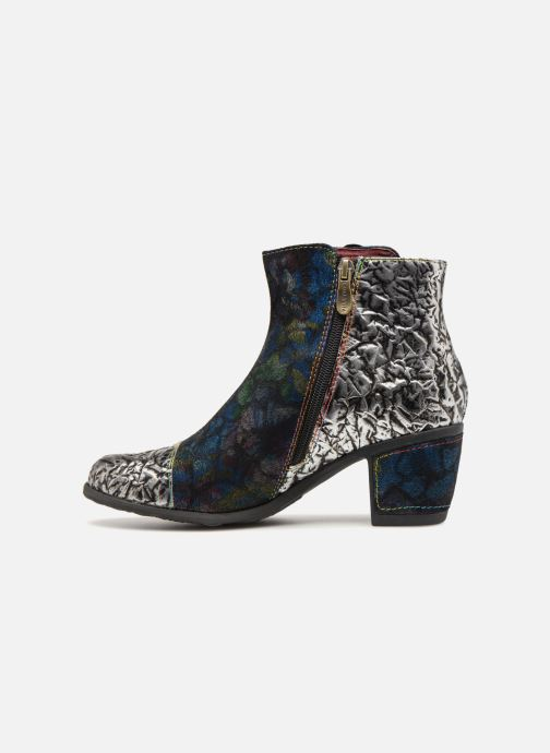 Bottines et boots Laura Vita Christie 038 Multicolore vue face