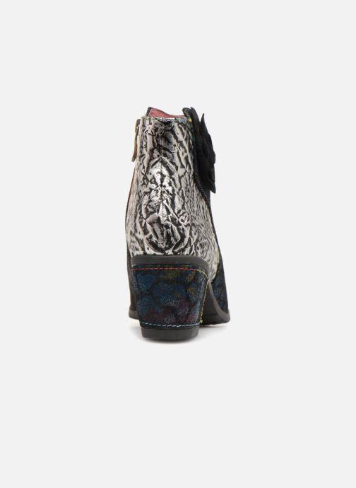 Bottines et boots Laura Vita Christie 038 Multicolore vue droite