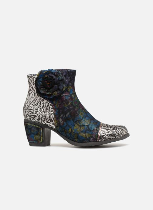 Bottines et boots Laura Vita Christie 038 Multicolore vue derrière
