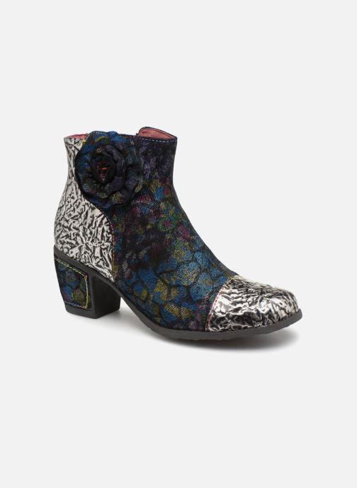 Bottines et boots Laura Vita Christie 038 Multicolore vue détail/paire