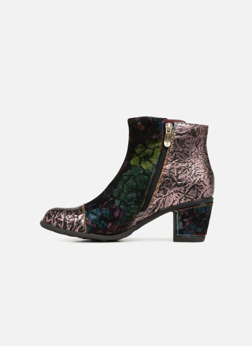 Bottines et boots Laura Vita Christie 038 Multicolore vue face