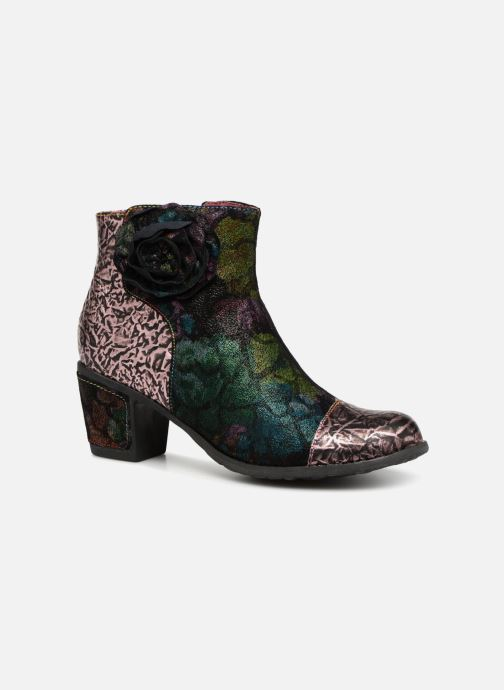 Bottines et boots Laura Vita Christie 038 Multicolore vue détail/paire