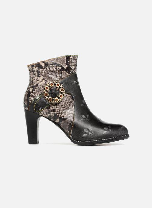 Bottines et boots Laura Vita Albane 021 Gris vue derrière