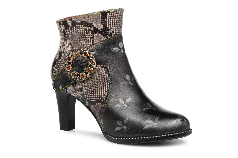 Los zapatos más populares para hombres y mujeres  (Gris) Laura Vita Albane 021 (Gris)  - Botines  en Más cómodo 219942
