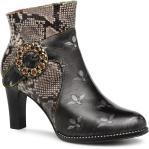Bottines et boots Femme Albane 021