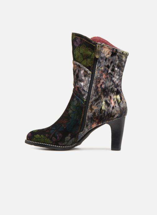 Bottines et boots Laura Vita Albane 098 Multicolore vue face