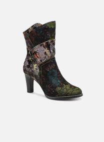 Boots en enkellaarsjes Dames Albane 098