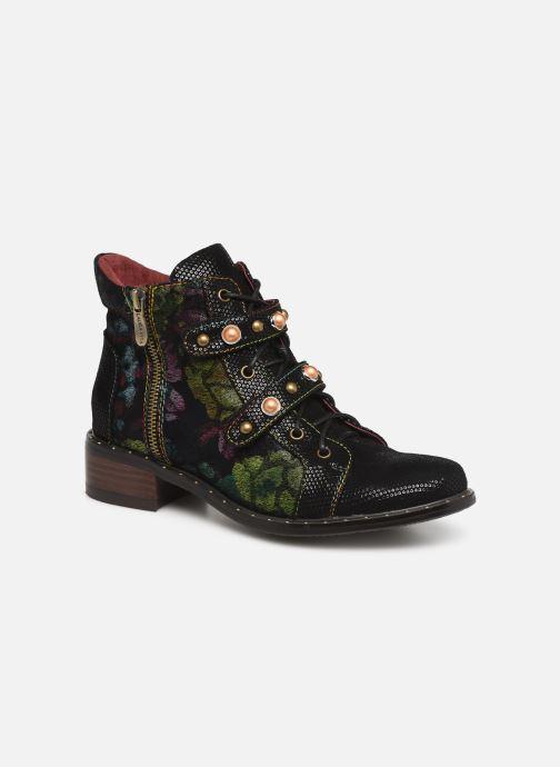 Bottines et boots Laura Vita Emma 02 Multicolore vue détail/paire