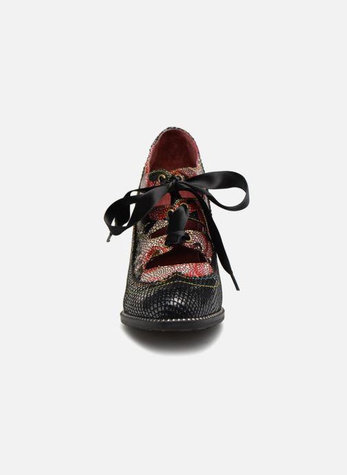 Chaussures à lacets Laura Vita Albane 238 Multicolore vue portées chaussures