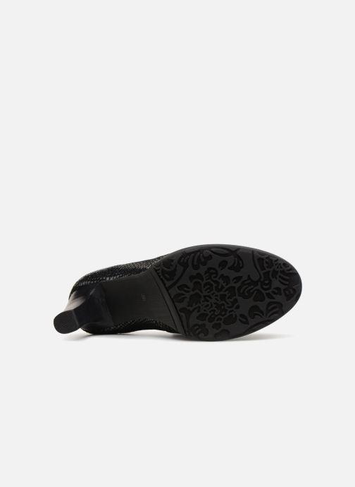 Chaussures à lacets Laura Vita Albane 238 Multicolore vue haut