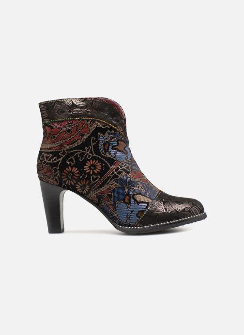 Bottines et boots Laura Vita Albane 0383 Multicolore vue derrière