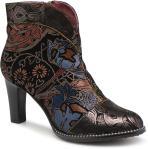 Boots en enkellaarsjes Dames Albane 0383