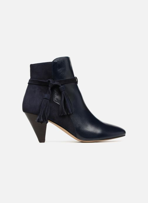 Bottines et boots Made by SARENZA Toundra Girl Bottines à Talons #7 Bleu vue détail/paire