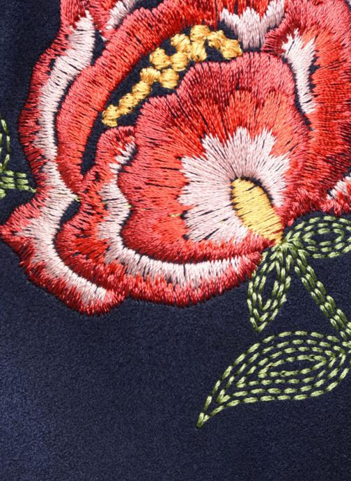 Botines  Made by SARENZA Toundra Girl Bottines à Talons #10 Azul vista lateral izquierda