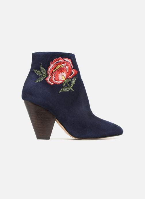 Bottines et boots Made by SARENZA Toundra Girl Bottines à Talons #10 Bleu vue détail/paire