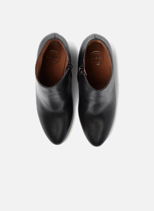 Stiefeletten & Boots Made by SARENZA Toundra Girl Bottines à Talons #10 schwarz schuhe getragen
