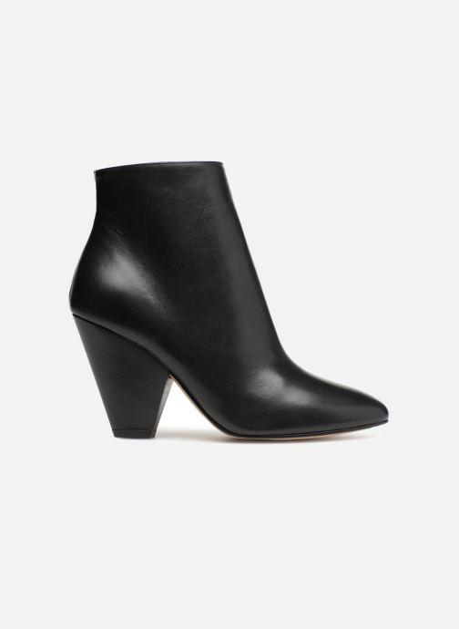 Stiefeletten & Boots Made by SARENZA Toundra Girl Bottines à Talons #10 schwarz detaillierte ansicht/modell