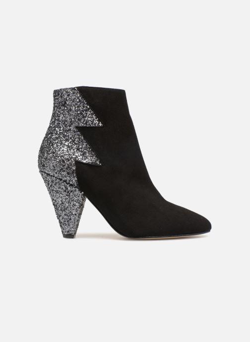 Bottines et boots Made by SARENZA 80's Disco Girl Bottines à Talons #5 Noir vue détail/paire