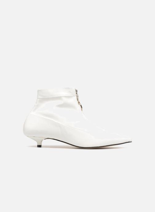 Stiefeletten & Boots Made by SARENZA Busy Girl Bottines Plates #1 weiß detaillierte ansicht/modell