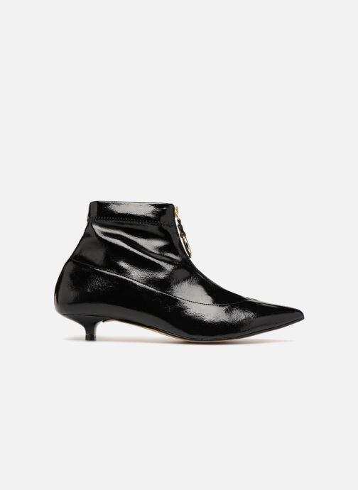 Bottines et boots Made by SARENZA Busy Girl Bottines Plates #1 Noir vue détail/paire