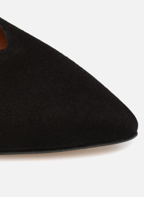 Zapatos de tacón Made by SARENZA 80's Disco Girl Escarpins #1 Negro vista lateral izquierda
