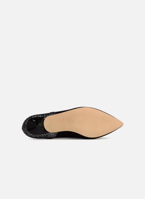 Zapatos de tacón Made by SARENZA 80's Disco Girl Escarpins #1 Negro vista de arriba