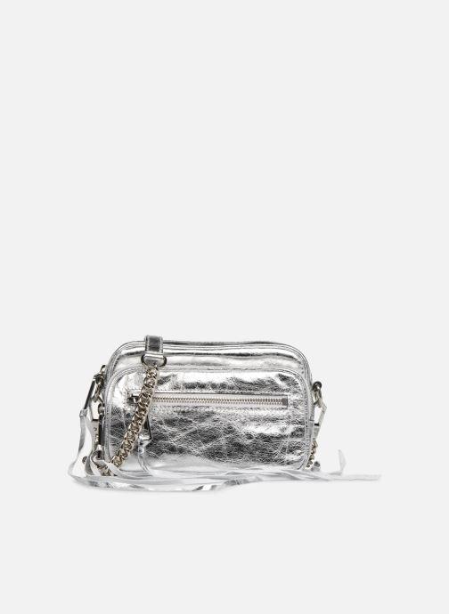 Handtaschen Rebecca Minkoff Solstice Camera Bag silber detaillierte ansicht/modell
