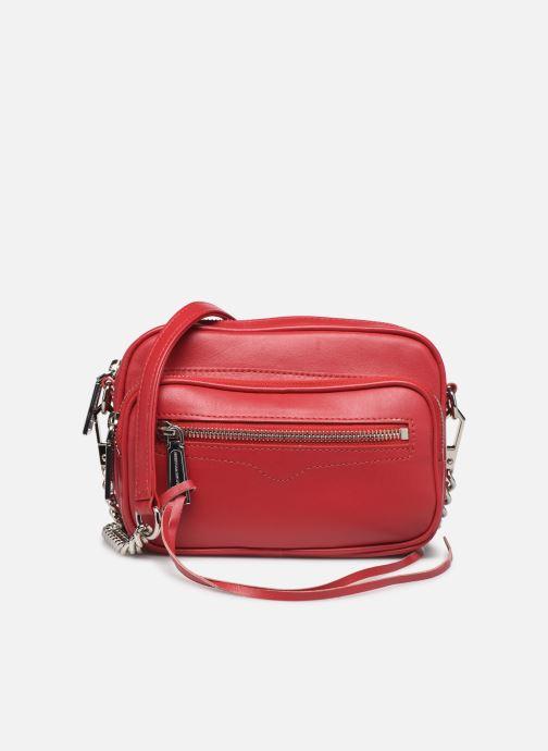 Sacs à main Rebecca Minkoff Solstice Camera Bag Rouge vue détail/paire
