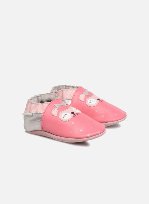 Pantofole Robeez So Cute Rosa vedi dettaglio/paio