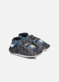 Chaussons Enfant Wood Night