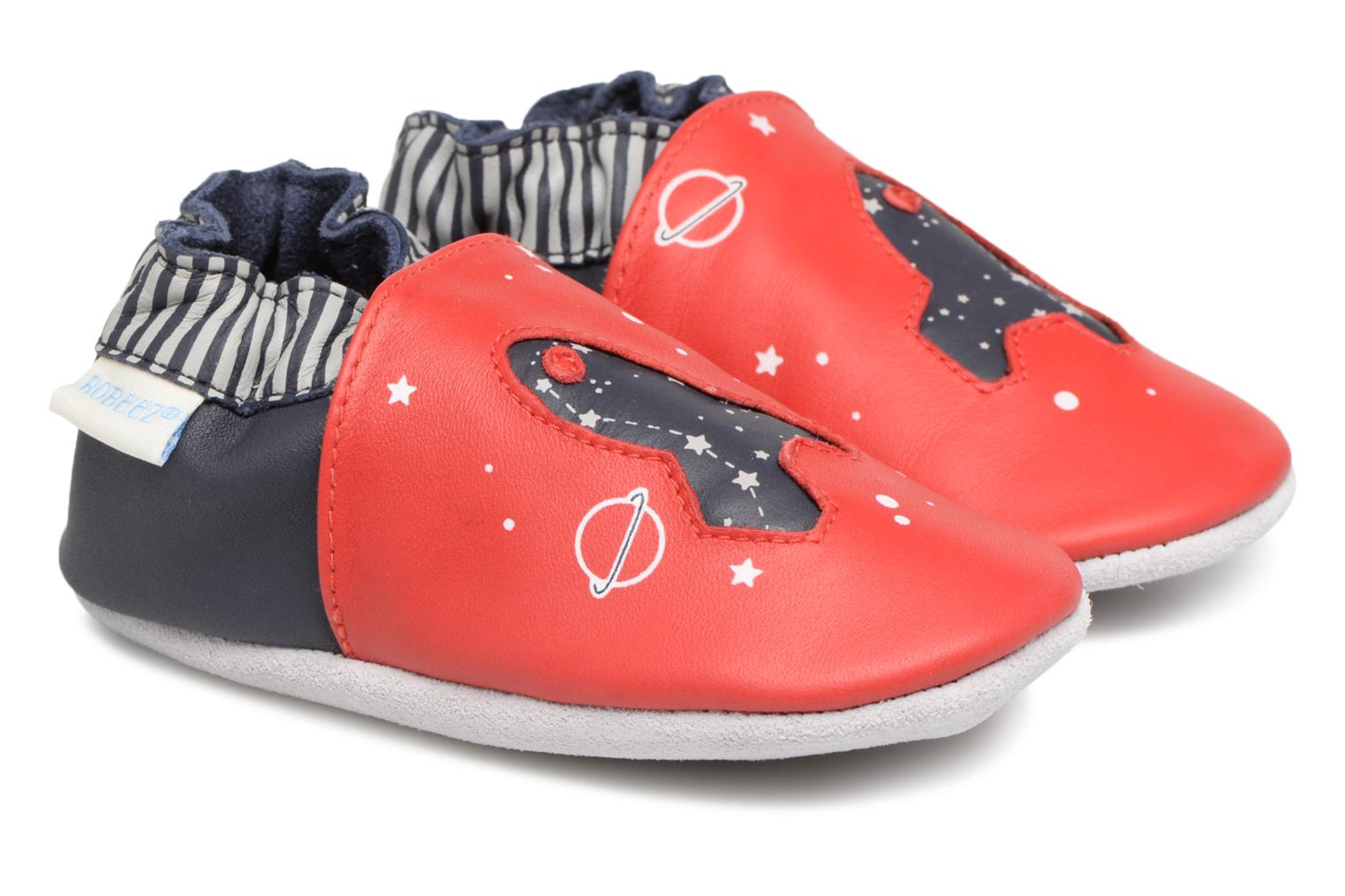 Pantofole Bambino Planet Travel