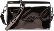 Handtassen Tassen K Signature Gloss Shoulder Bag