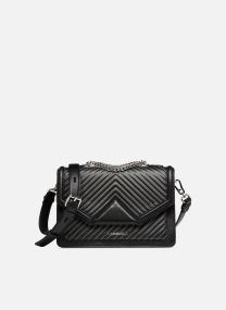 K Klassic Quilted Shoulder Bag