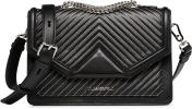 K Klassic Quilted Shoulder Bag