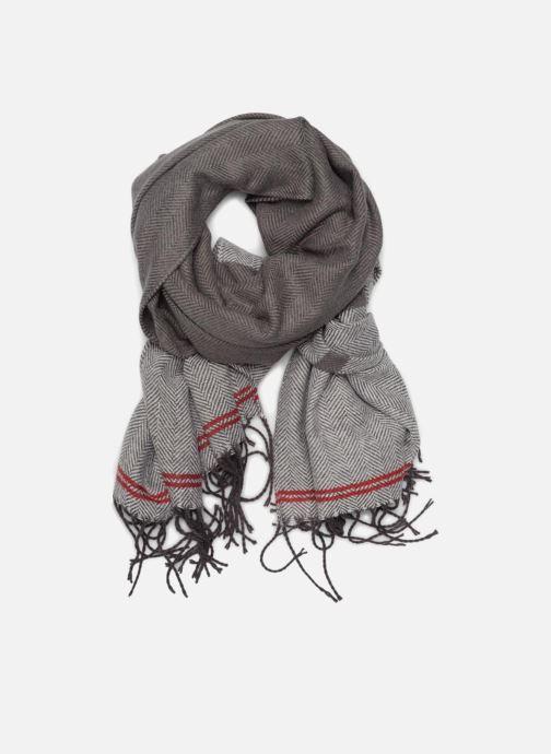 più foto c96b7 e9009 Pepe jeans NEW TIBES SCARF (Grigio) - Sciarpa y foulard chez ...