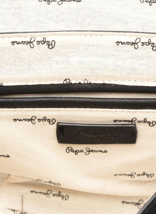 Sacs à main Pepe jeans PERSIS BAG Noir vue derrière