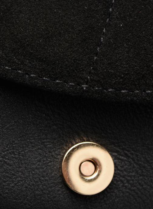 Sacs à main Pepe jeans PERSIS BAG Noir vue gauche