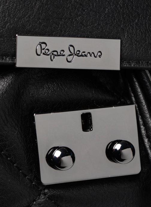 Belen Jeans Zaini nero Chez 333158 Backpack Pepe Anq0Pwx57
