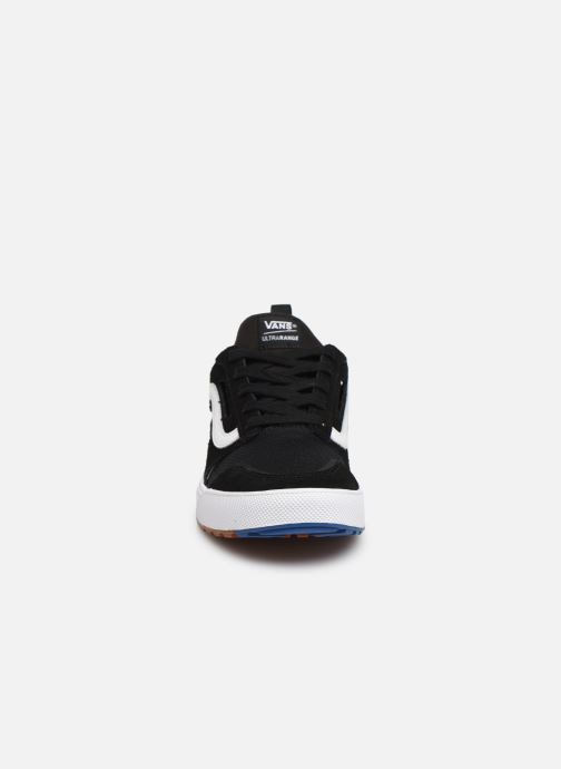 Baskets Vans UltraRange 3D Noir vue portées chaussures