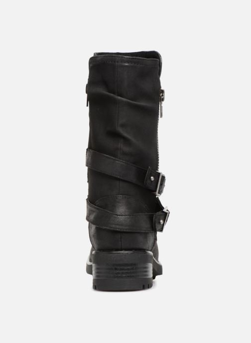 Bottines et boots Bullboxer 427544F6T Noir vue droite