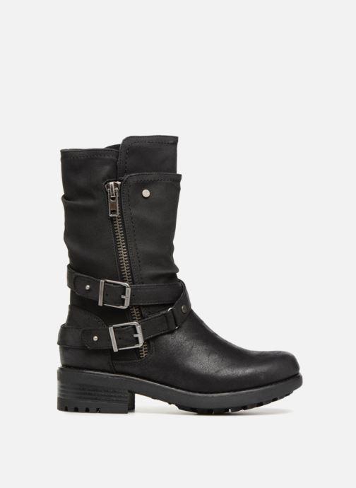 Boots en enkellaarsjes Bullboxer 427544F6T Zwart achterkant