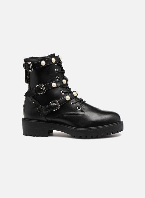 Bottines et boots Bullboxer 031500F6S Noir vue derrière