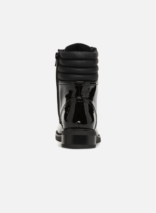 Bottines et boots Bullboxer 434524F6S Noir vue droite