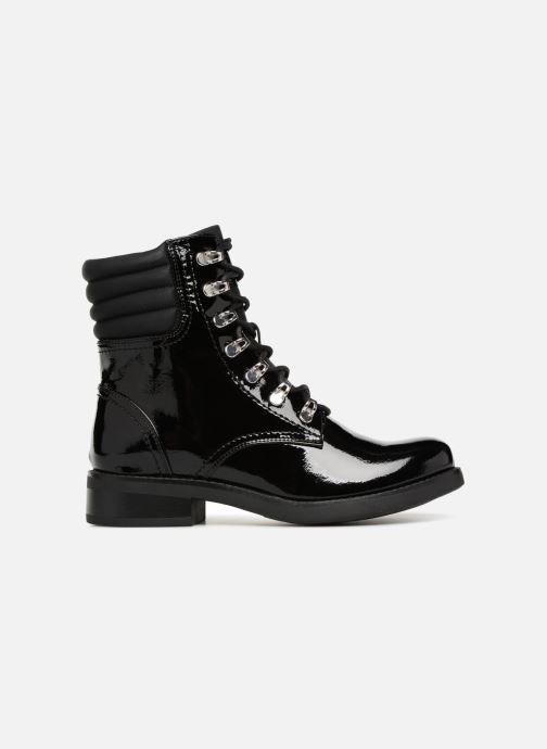 Bottines et boots Bullboxer 434524F6S Noir vue derrière