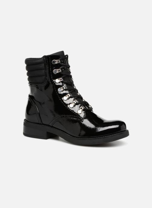 Bottines et boots Bullboxer 434524F6S Noir vue détail/paire