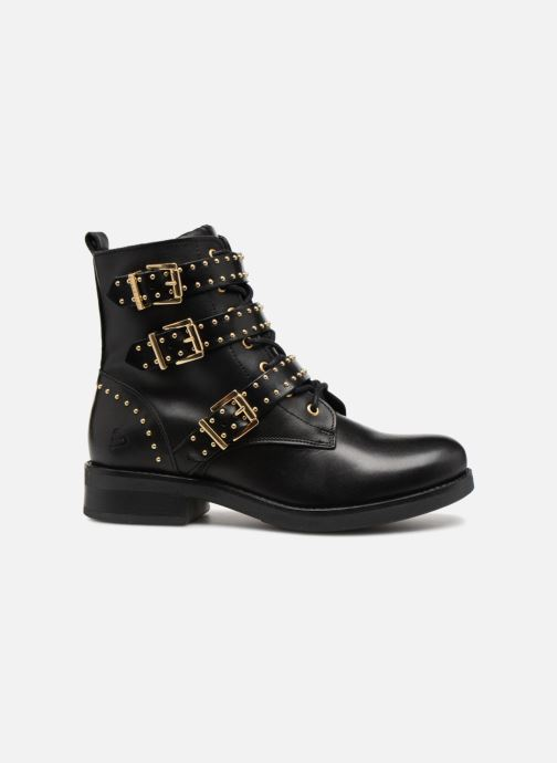 Bottines et boots Bullboxer 434520E6L Noir vue derrière